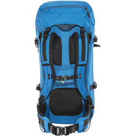 Jack Wolfskin Mountaineer 32 Backpack electric blue